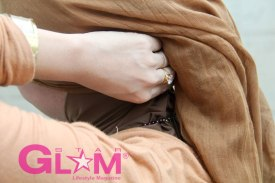 2 - Tutorial Hijab Star Glam Magazine
