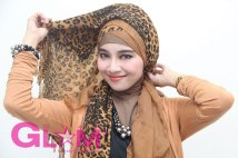 6 - Tutorial Hijab Star Glam Magazine