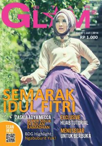 Star Glam Magazine Edisi 37