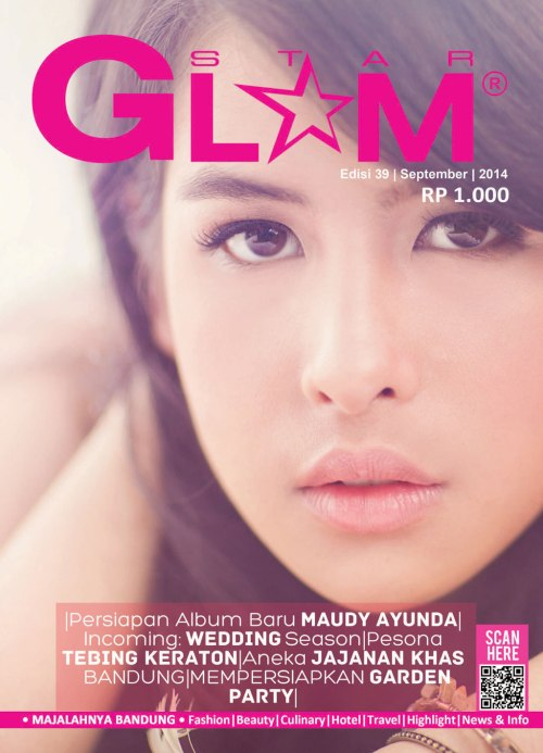Star Glam Magazine Edisi 39