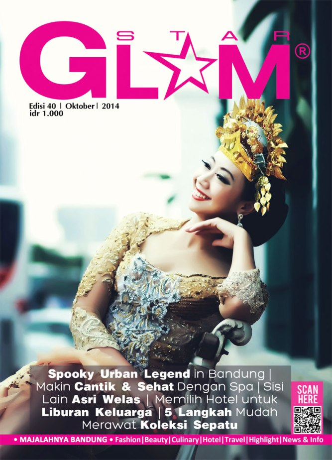 Star Glam Magazine edisi 40