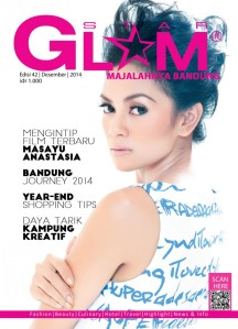 Star Glam Magazine Edisi 42