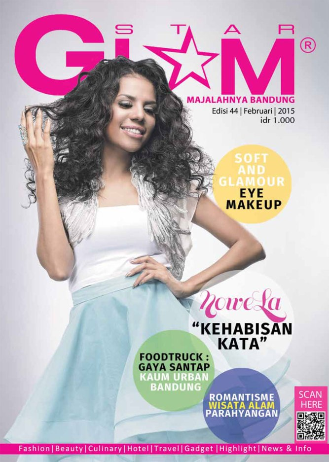 Star Glam Magazine Edisi 44