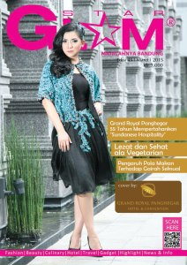 Star Glam Magazine Edisi 45
