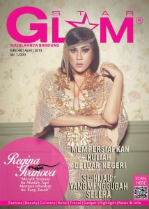 Star Glam Magazine Edisi 46