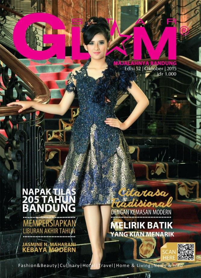 Star Glam Magazine Oktober 2015