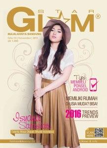 Star Glam Magazine November 2015