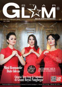 Star Glam Magazine Februari 2015