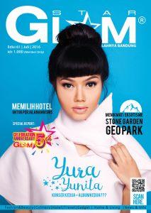 Star Glam Magazine Juli 2016