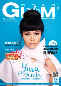 Star Glam Magazine Juli 2016