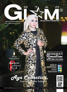 Star Glam Magazine Edisi 65