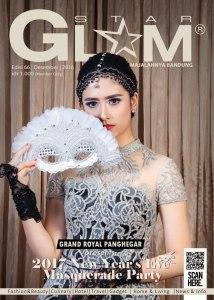 Star Glam Magazine Edisi 66