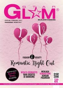 Star Glam Magazine Februari 2017