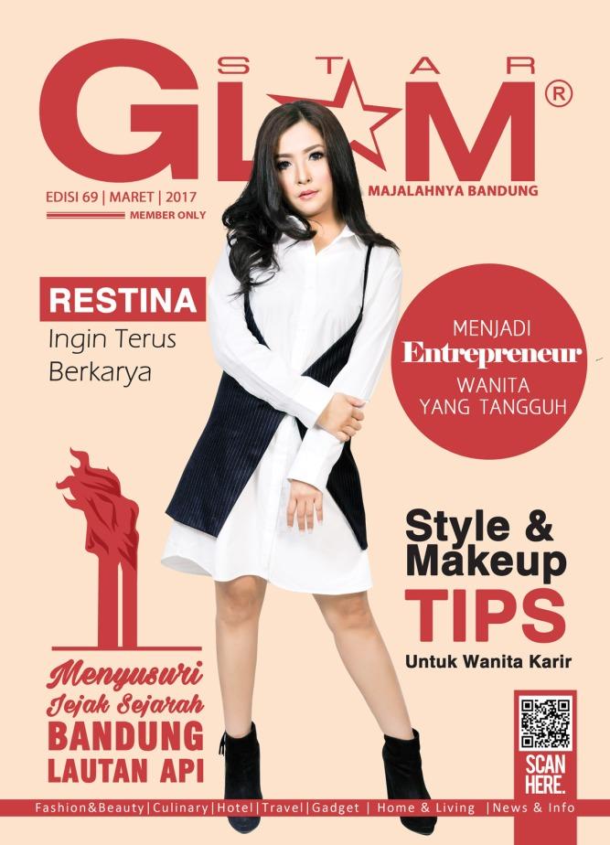 Star Glam Magazine Edisi 69