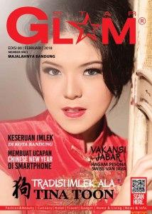 Star Glam Magazine Februari 2018