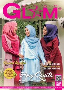 Star Glam Magazine Eisi 84