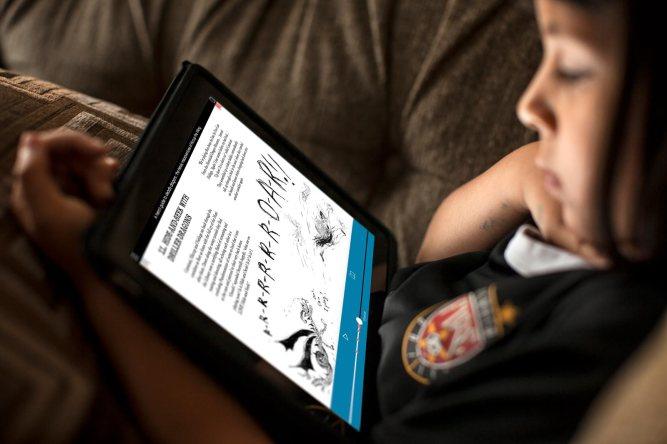 child-reading-ebook