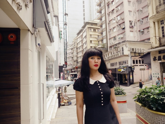 profile photo paramaditha hk