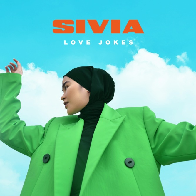 ARTWORK - LOVE JOKES