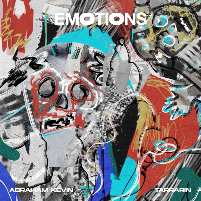 EMOTIONS - ARTWORK