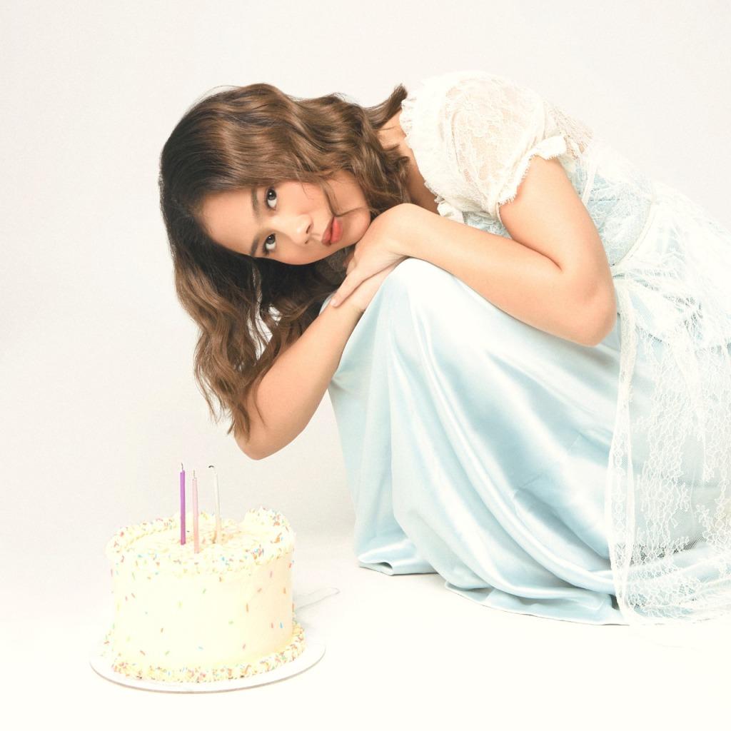 Nadin Hamizah Rilis Album di Hari Ulang Tahun