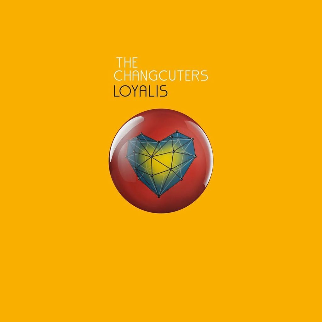 cover album the cangcuters