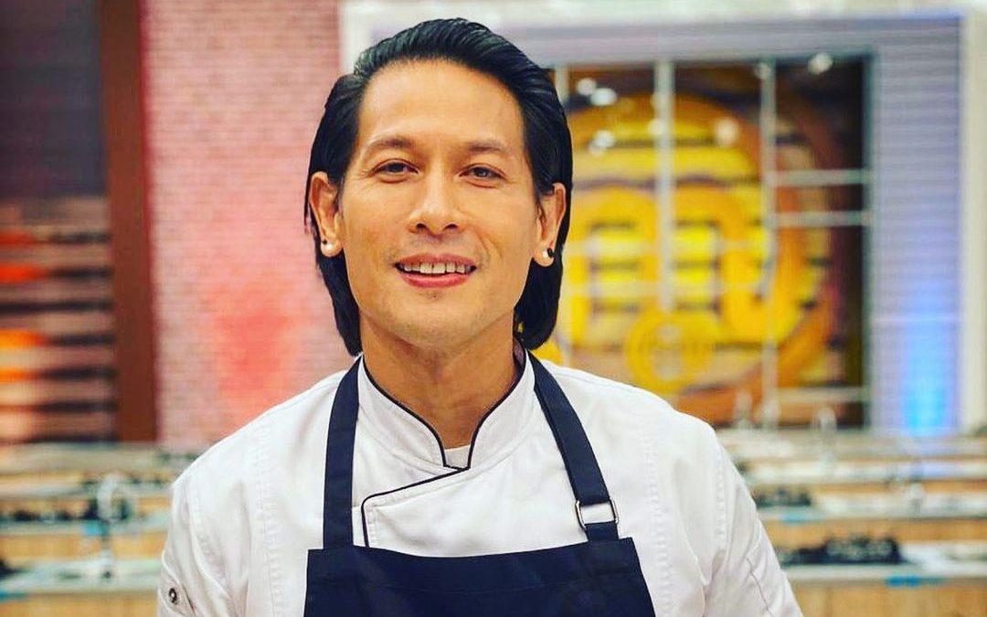 Tips Dapur: Menu Ayam Woku ala Chef Juna