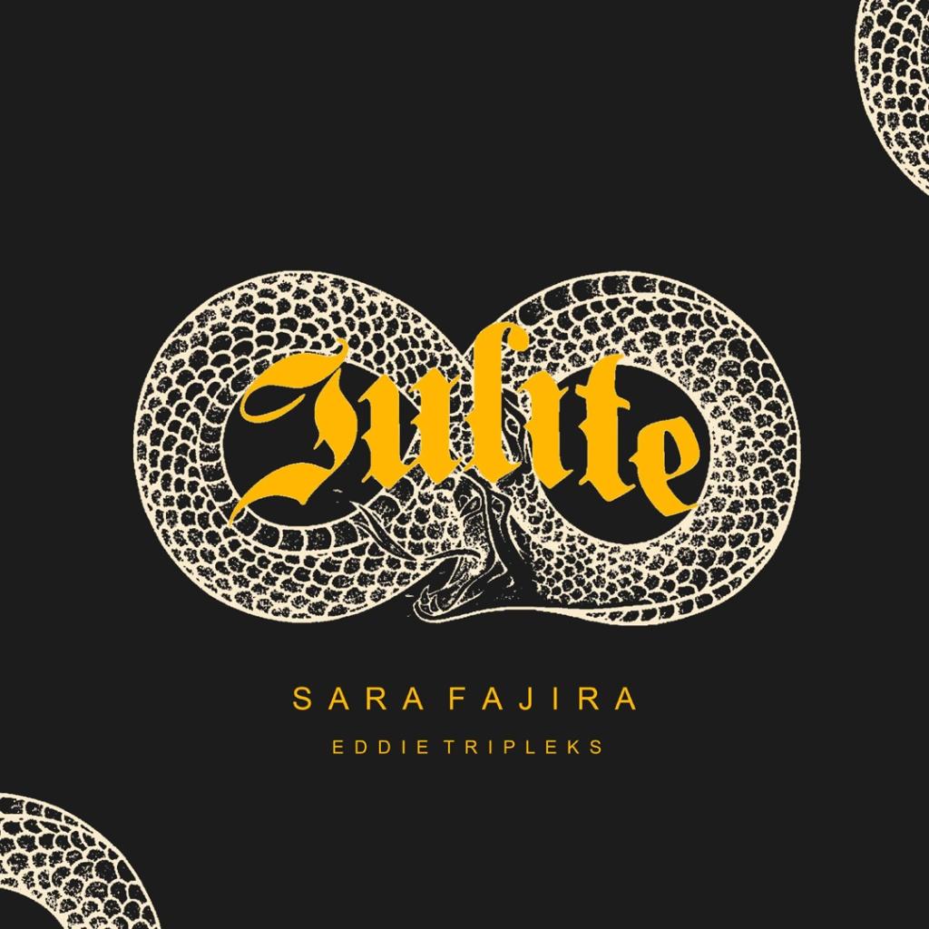 ARTWORK JULIET SARAH FAJIRA
