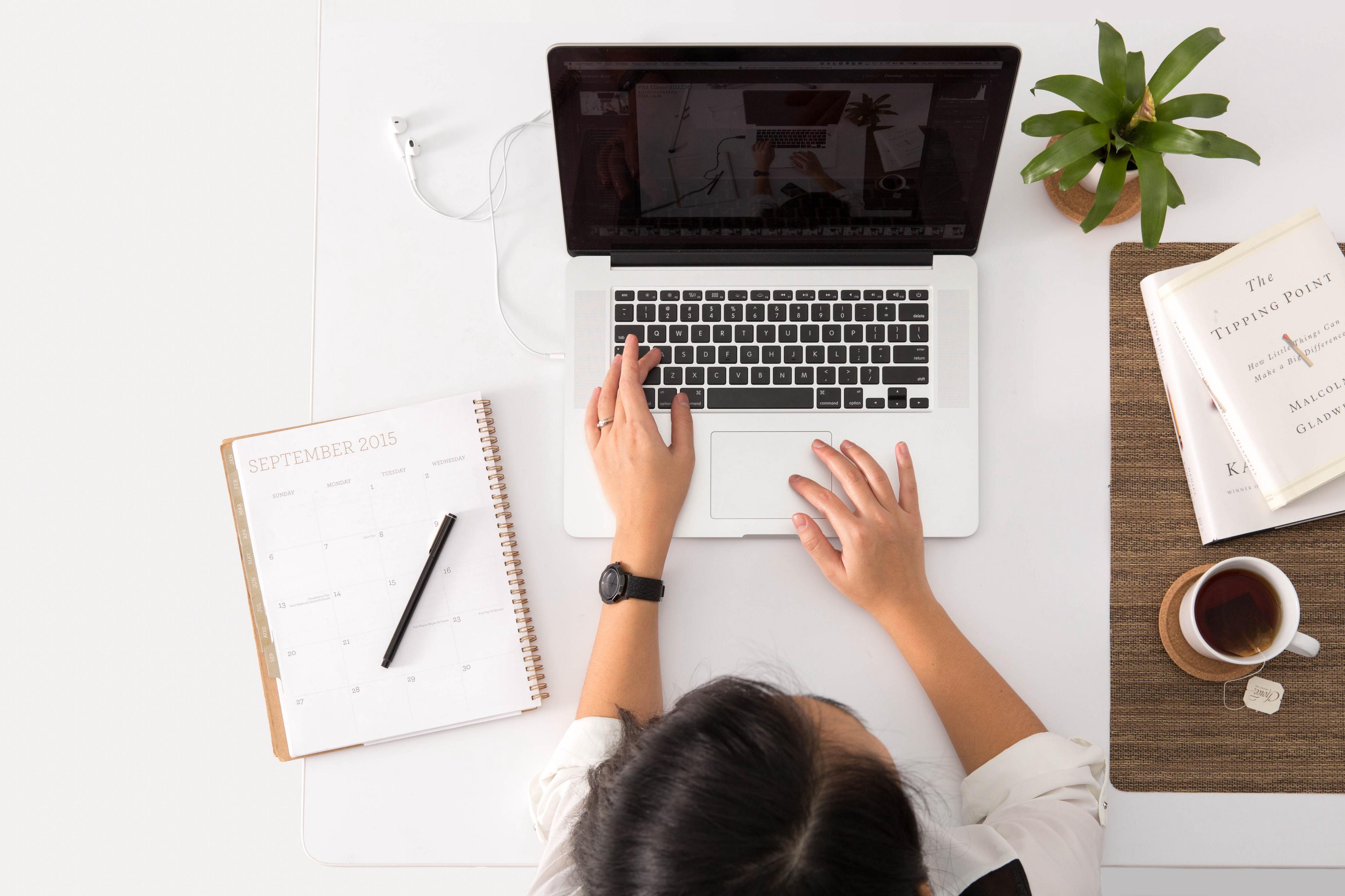Don't Work Hard, Work Smart. Working hard won't make you successful… | by  Megan Holstein | Entrepreneur's Handbook