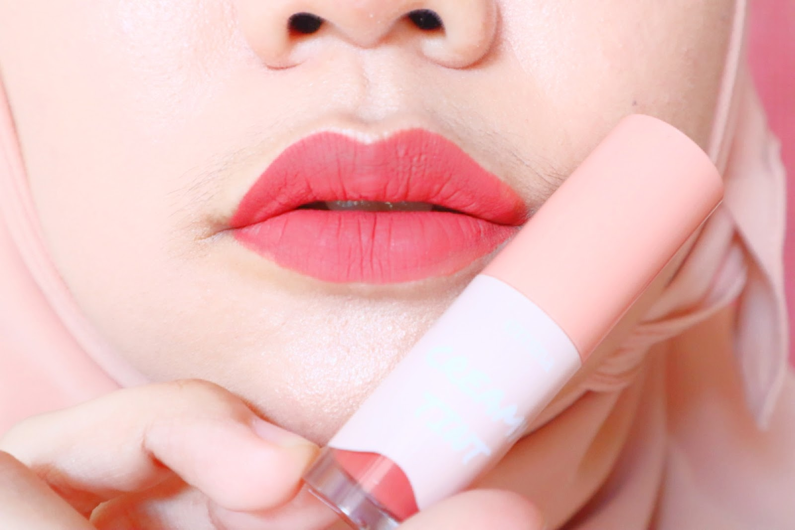 Enlivening You: BUY or BYE? REVIEW JUJUR EMINA CREAMY TINT