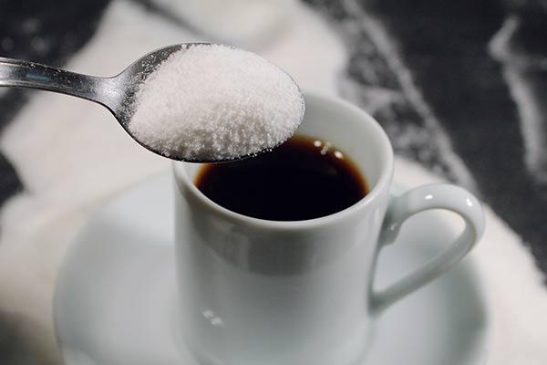 Pelajaran berharga dari secangkir kopi dan gula
