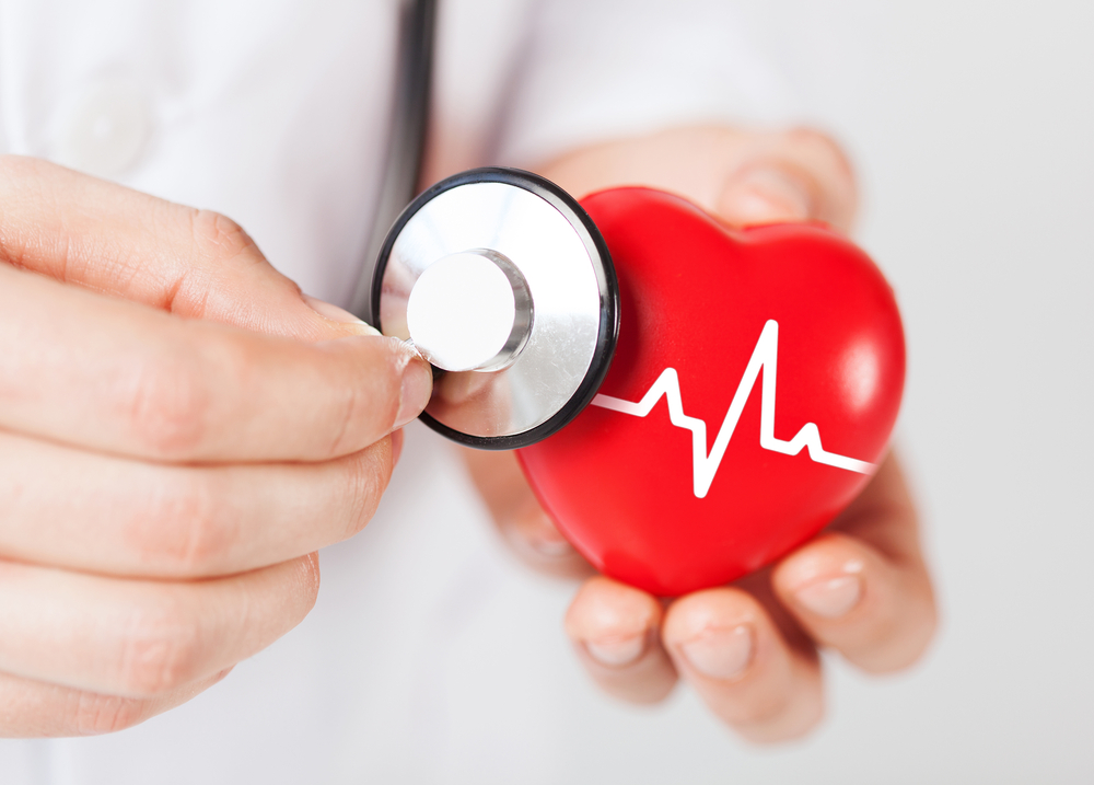 Inilah Cara Meningkatkan Kesehatan Jantung Dengan Makanan Ringan - Ipingus