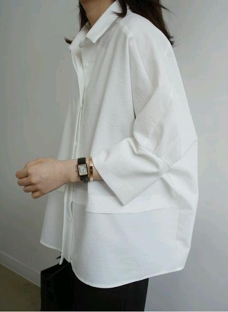 Rekomendasi Tampil Fashionable Dengan Baju Oversize, Kamu Wajib Coba -  DIALOGKITA