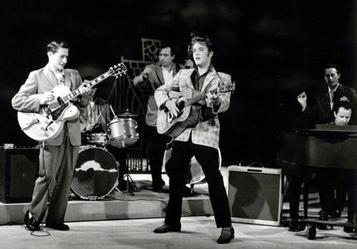 50+ Lagu Rock 'n' Roll Barat Terbaik Sepanjang Sejarah - MusikPopuler.com