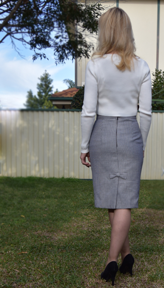 Pencil Skirts and Pegging. – Sew Hopeful