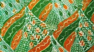 Batik Priangan, Antara Pesona dan Realita - permanarikie