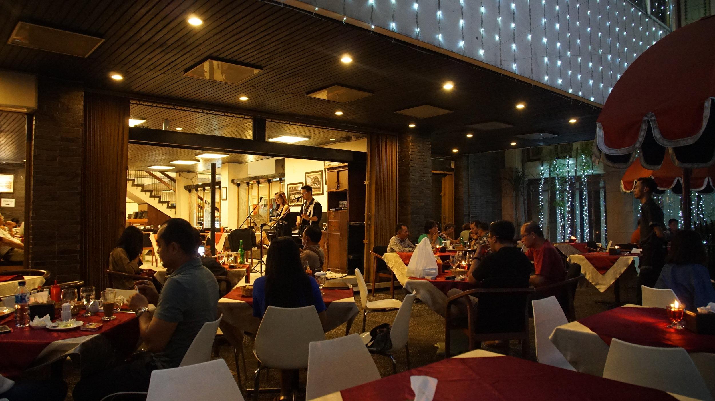Braga Permai Bandung — Perth Blogger