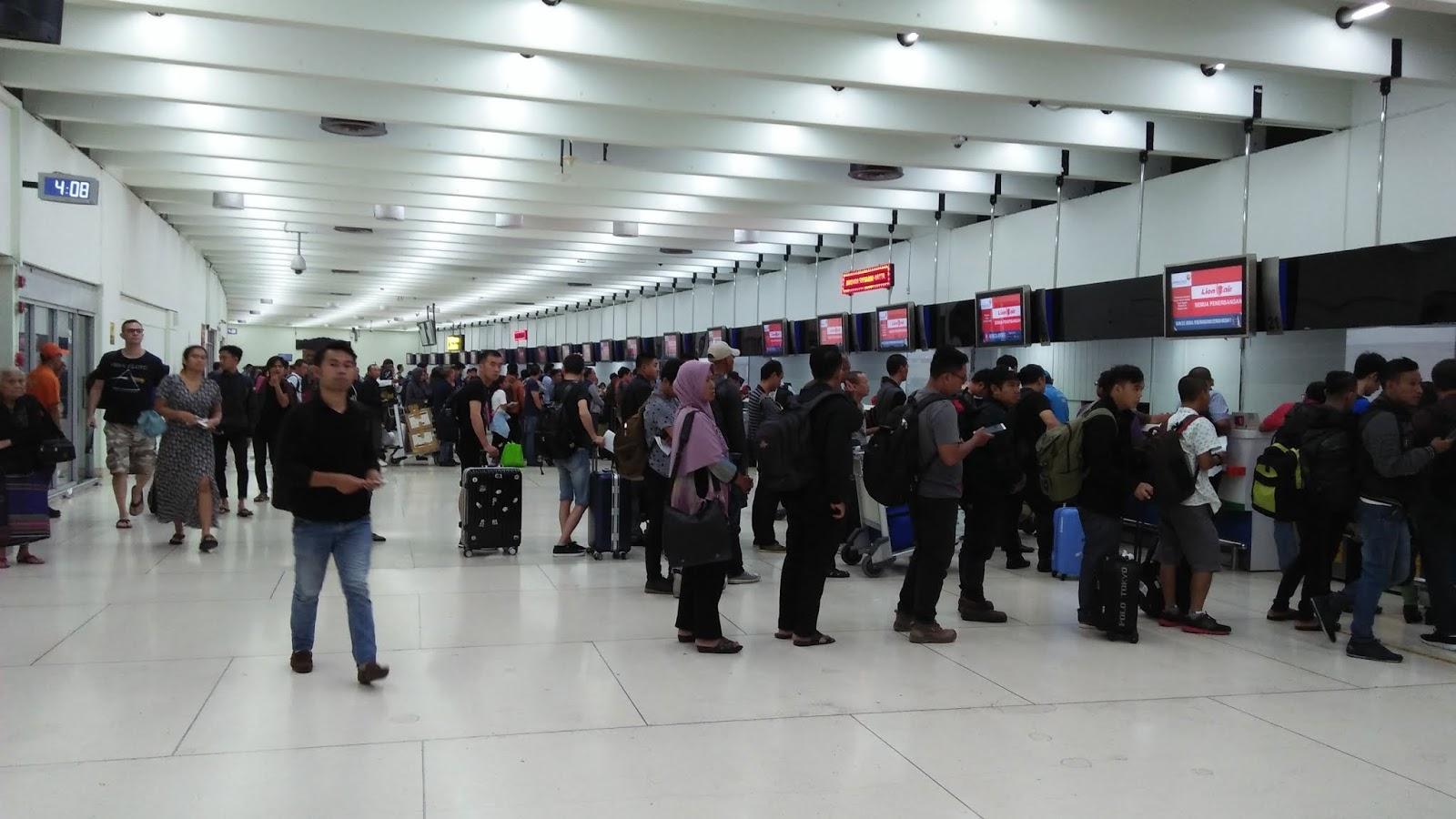 Cara Melakukan Check In Mandiri Cetak Boarding Pass Tanpa Antri Di Bandara  Soetta - DeniAnggoleta
