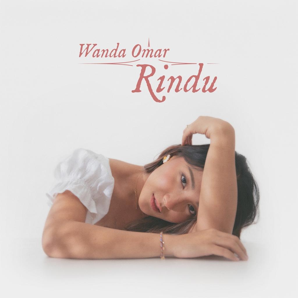 Artwork Wanda Omar - Rindu